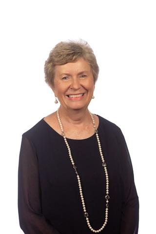 Anne Burgess, Chiropractic Board community member
