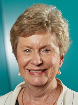 Anne Burgess.